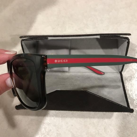 aa9bec28fc Gucci Accessories - Gucci Sunglasses GG 1118 s M1570